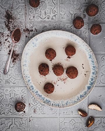 Brownie-Blissballs
